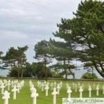Vacances en Normandie: Devoir de mémoire