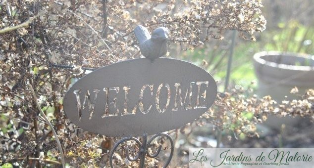 « Welcome »