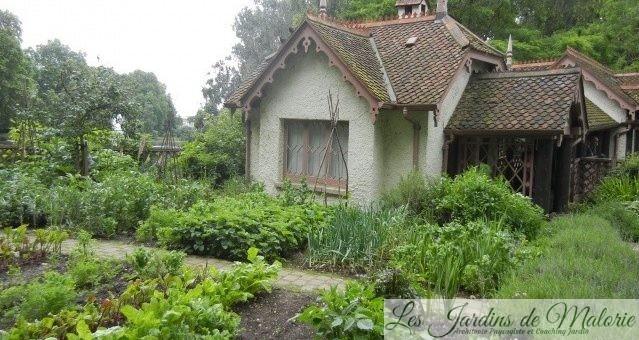 «La maison du Gardien des oiseaux» de St James Park