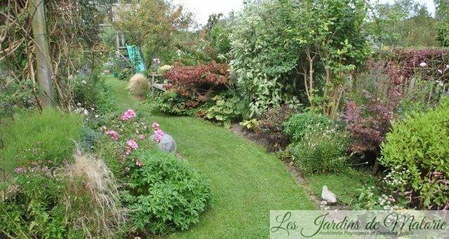 Chroniques de mon jardin : l'automne peut venir!