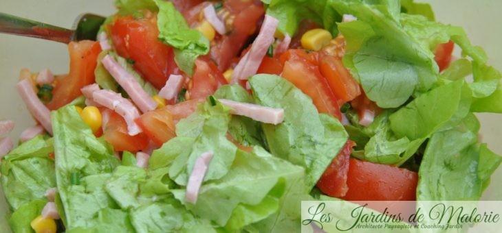 C'est quoi ces salades?