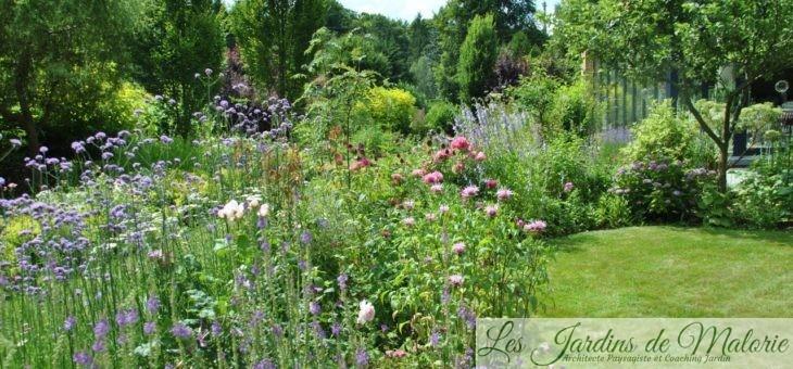 Visite de Jardin: chez Fabienne (jardin privé)