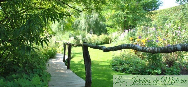 Visite de Jardin: Berchigranges (1)