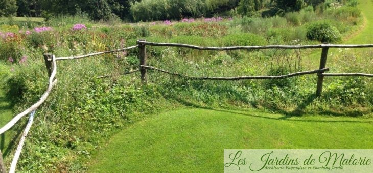 Visite de Jardin: Berchigranges (2)