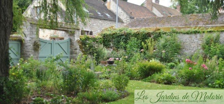 Visite de Jardin: Le Jardin de Claire (jardin privé)