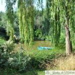Normandie : Jardin d'Elle