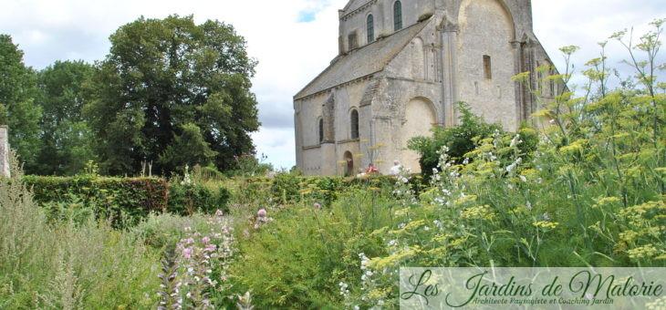 En Normandie: Les Jardins du Prieuré Saint-Gabriel