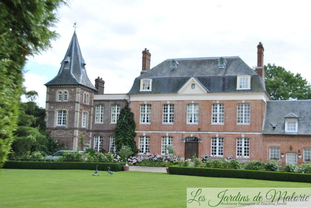 Normandie Visite Du Jardin D Angelique Les Jardins De Malorie