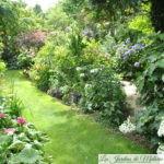Normandie : visite du jardin d'Angélique