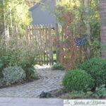 Chroniques de mon jardin : Jetez un oeil en passant