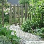 """Chroniques de mon jardin: Cette semaine dans """"Park Allée"""""""