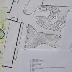 Le plan du jardin d'André Eve: répertorier les vivaces