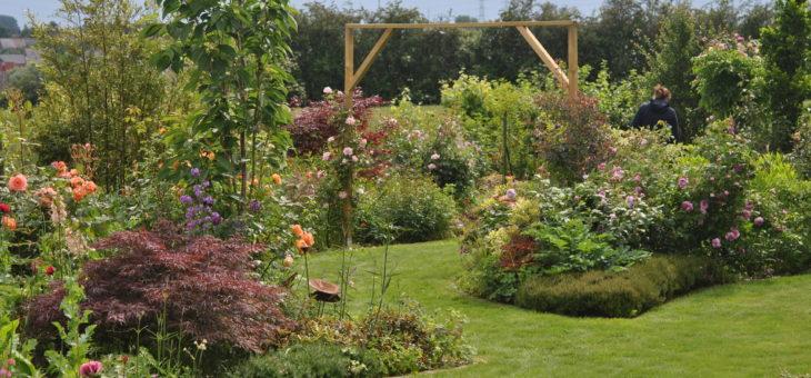 Visite au jardin de Valou (jardin privé)