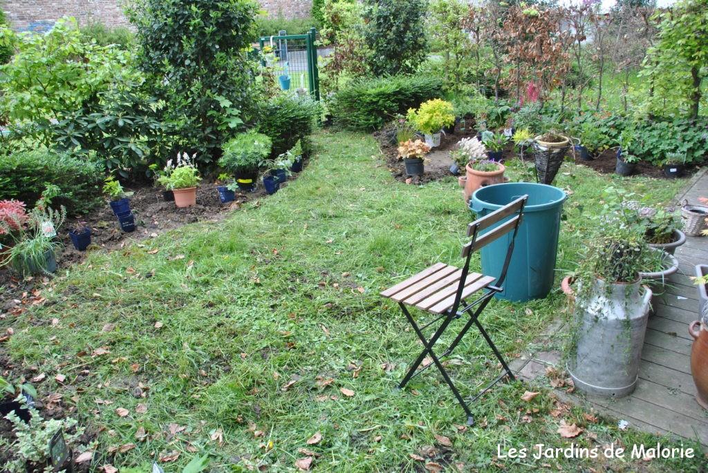 Coaching-jardin chez Jackie: un petit jardin de ville, sans ...