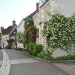 Visite de jardin :  Le village de Chédigny