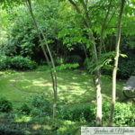 """Visite du jardin privé de Sophie, """"Le jardin c'est tout"""""""