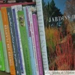 Dans ma bibliothèque, le livre «Jardins d'hiver» est un must!