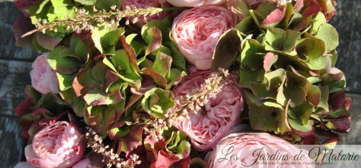 Un bouquet pour maman