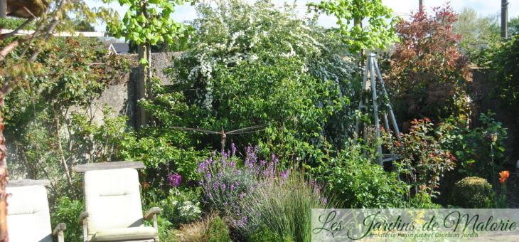 Le bout du monde et le fond du jardin contiennent la même quantité de merveilles…