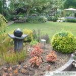 "Coaching-jardin : jolie balade dans ""Le Jardin de Delphine""!"