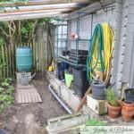 🍅 Construction d'un abris pour mes tomates