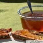 🍯 La cramaillotte, une recette de confiture aux fleurs de pissenlits