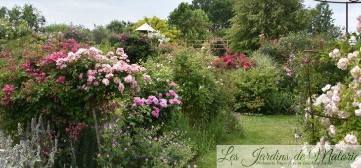Visite du Jardin de Béné
