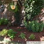 Coaching jardin: Le jardin d'une impatiente