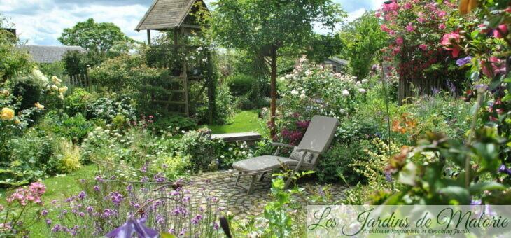📅 Jardin ouvert le 6 juin : Bienvenue chez moi!