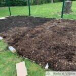 Avant toute chose, pour créer un jardin...
