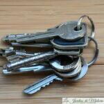 On a les clés!