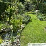 coaching-jardin chez Karina